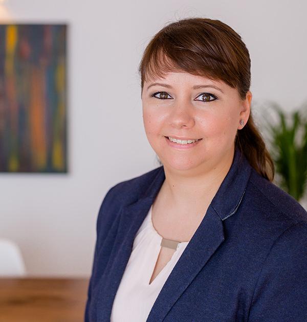 Anne Hillbrecht | Pietät Eichhorn